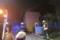 Požar stanovanjskega objekta, 22.2.2019