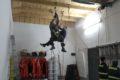 Vaje vrvnih tehnik – delo na vrvi