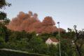 Požar Fragmat 13.6.2019